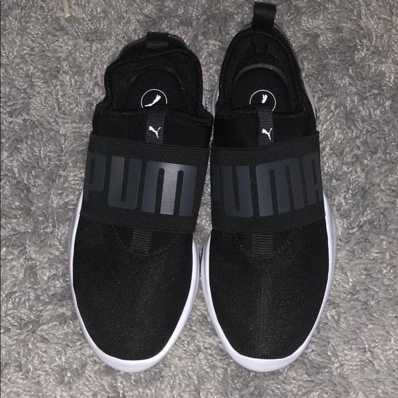 Puma Shoes   Nwot Puma Soft Foam Sole
